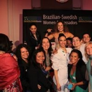 The Grand Celebration of Brazilian and Swedish Women Ambassadors